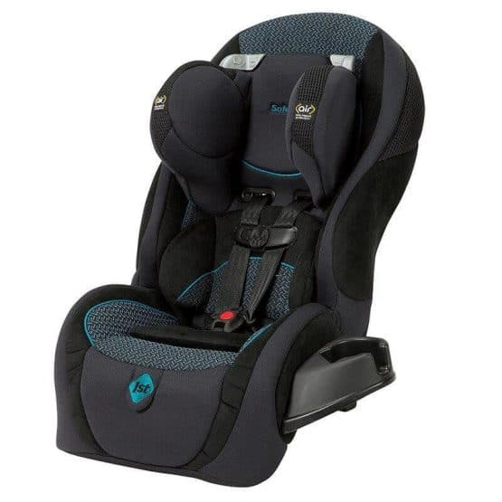Complete Air 65 Car Seat- Corabelle